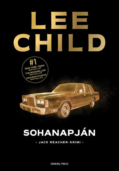 Lee Child - Sohanapján