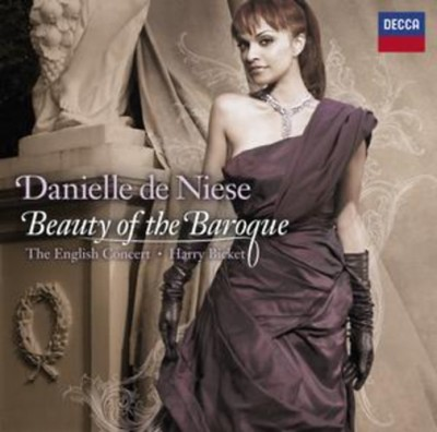 - Beauty Of The Baroque