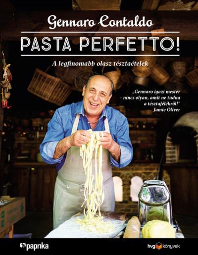 Gennaro Contaldo - Pasta Perfetto!