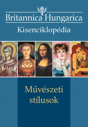 N�dori Attila (Szerk.) - M�v�szeti st�lusok