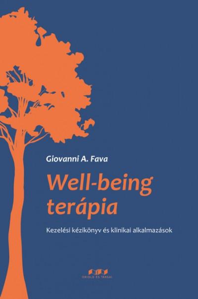 Giovanni A. Fava - Well-being terápia