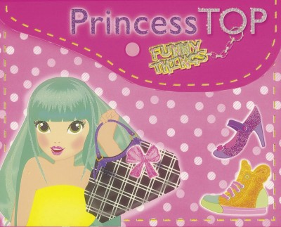 - Princess TOP - Funny Things