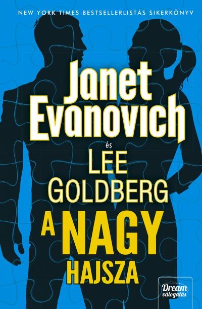 Janet Evanovich - Lee Goldberg - A nagy hajsza