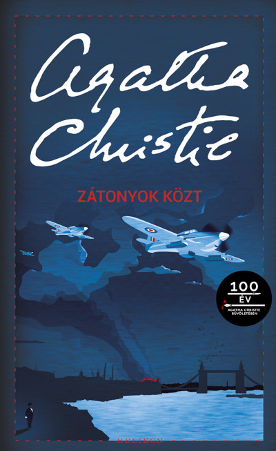 Agatha Christie - Zátonyok közt