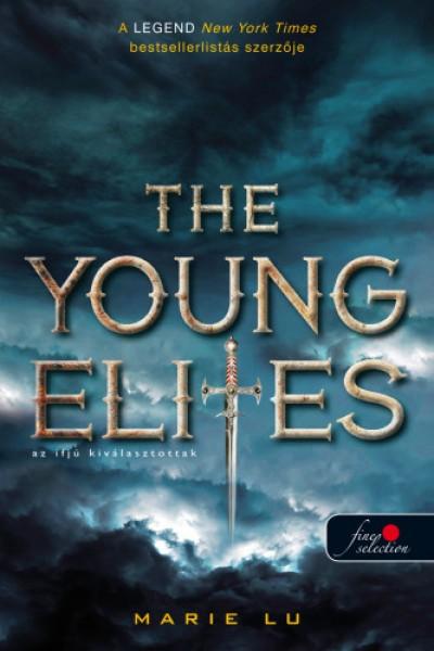 Marie Lu - The Young Elites - Az ifjú kiválasztottak