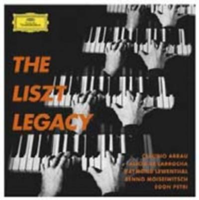 - The Liszt Leagacy