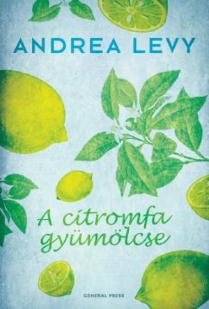 Levy Andrea - A citromfa gy�m�lcse