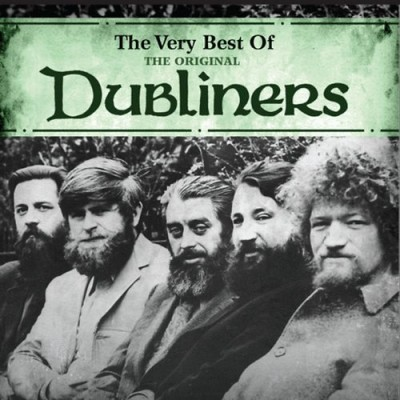 The Dubliners - Very Best Of The Original Dubliners (EMI Gold) - CD