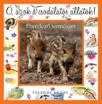 Telegdi Ágnes - Ó, azok a csodálatos állatok! - Ébredező természet