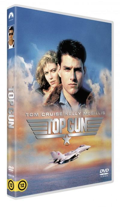 Tony Scott - Top Gun - DVD