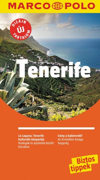 - Tenerife