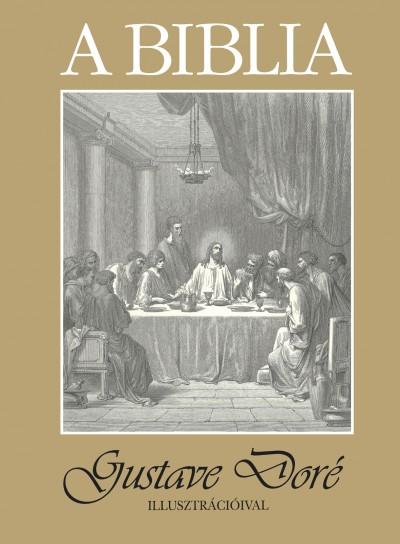 Hargitai György  (Szerk.) - A Biblia