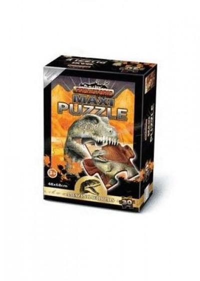- Prehistória MAXI I. puzzle