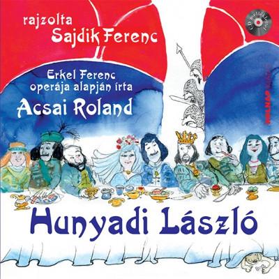 Acsai Roland - Hunyadi László
