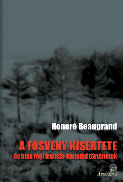 Honoré Beaugrand - A fösvény kísértete