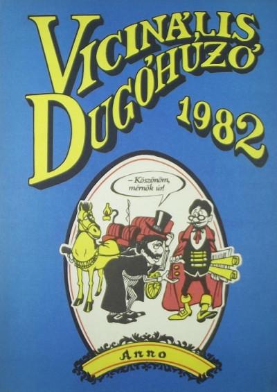 - Vicinális Dugóhúzó 1982