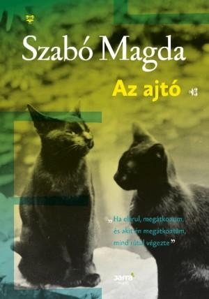 Szab� Magda - Az ajt�
