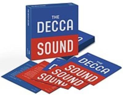 - The Decca Sound