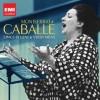 - Montserrat Caball� sings Bellini & Verdi Arias  -CD