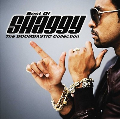 - Best Of - The Boombastic Collection CD