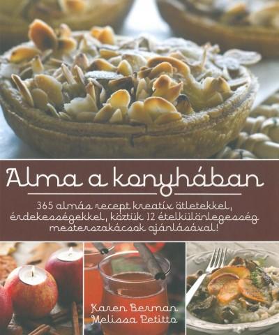 - Alma a konyhában