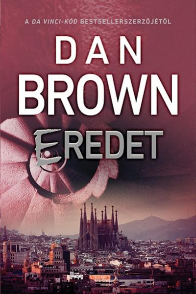 Dan Brown - Eredet