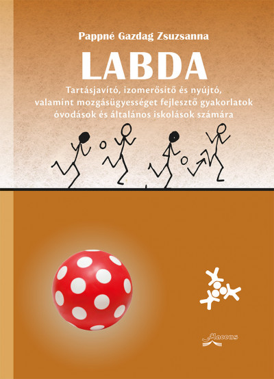 Pappné Gazdag Zsuzsanna - Labda