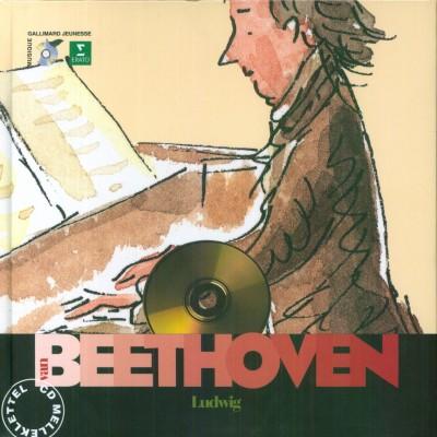 Yann Walcker - Beethoven