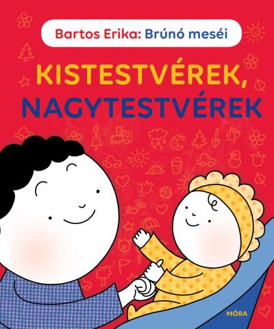 Bartos Erika - Kistestvérek, nagytestvérek