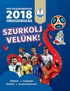 FIFA Világbajnokság 2018 - Oroszország