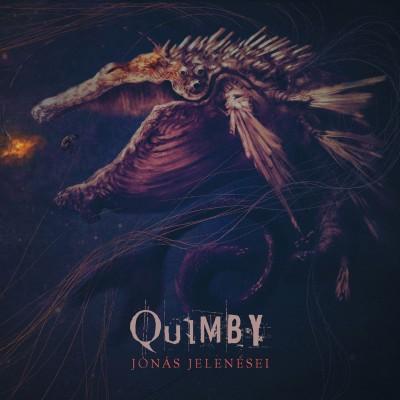 Quimby - Quimby: Jónás Jelenései - CD