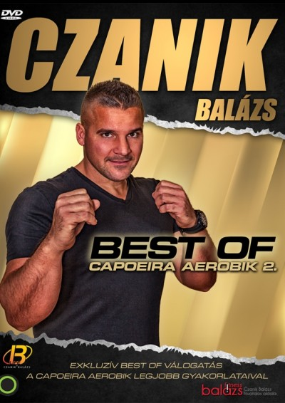 - Best of Capoeira Aerobik 2. - DVD