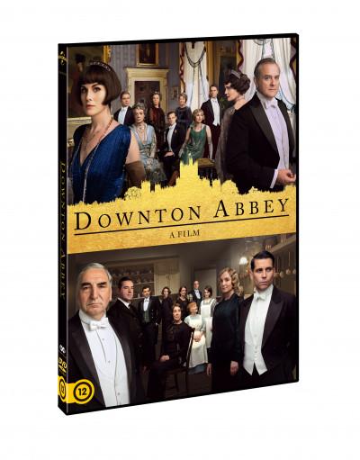 Michael Engler - Downton Abbey - DVD