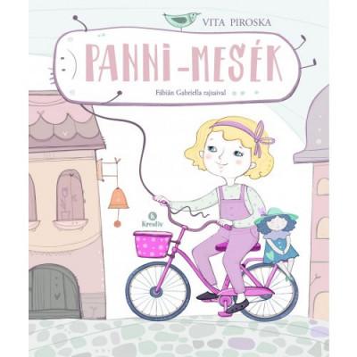 Vita Piroska - Panni-mesék
