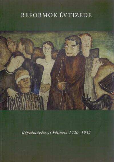 Kopócsy Anna  (Szerk.) - Reformok évtizede