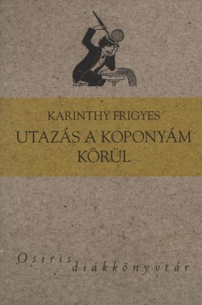 UTAZÁS A KOPONYÁM KÖRÜL - OSIRIS DIÁKKÖNYVTÁR -