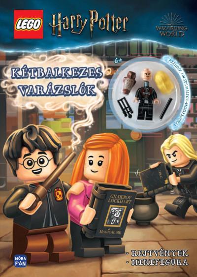 - Lego Harry Potter - Kétbalkezes varázslók