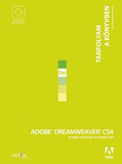- Adobe Dreamweaver CS4