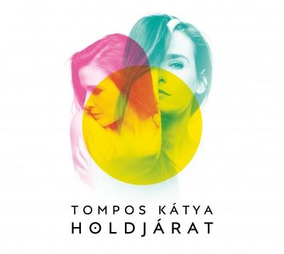 Tompos Kátya - Holdjárat - CD
