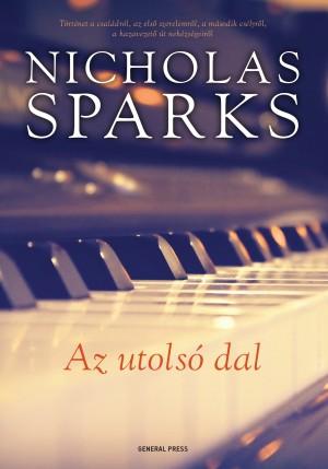 Nicholas Sparks - Az utols� dal