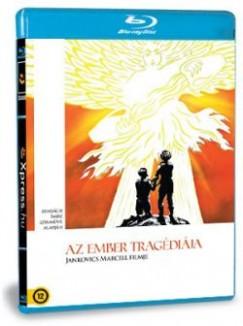 JANKOVICS - MADÁCH - AZ EMBER TRAGÉDIÁJA - JANKOVICS MARCELL FILMJE - BRD -