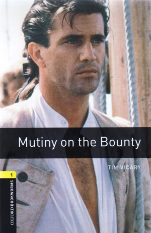 Tim Vicary - Mutiny on the Bounty