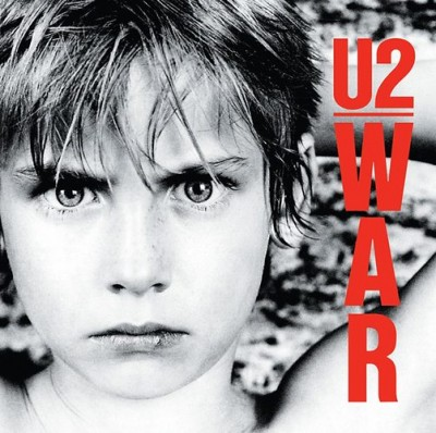 U2 - War (Remastered) - CD
