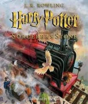 J. K. Rowling - művei b4943e4c26
