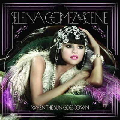 Selena Gomez - When The Sun Goes Down - CD