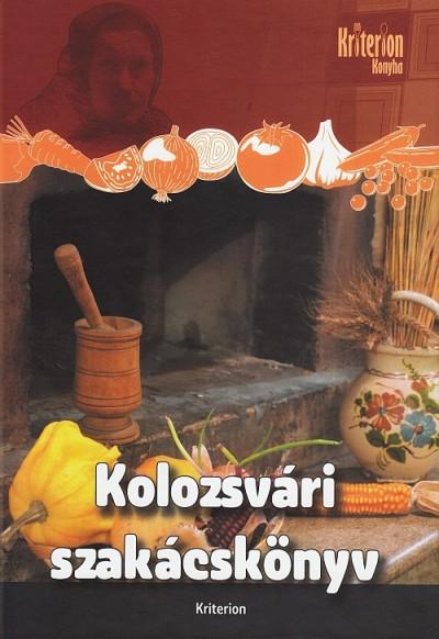 - Kolozsvári szakácskönyv