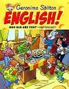 Geronimo Stilton - English! How old are you? - H�ny �ves vagy?