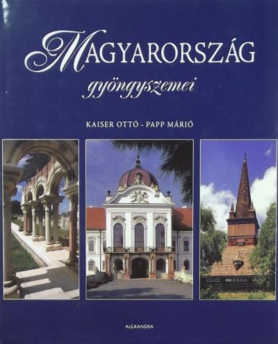 Papp Márió - Magyarország gyöngyszemei