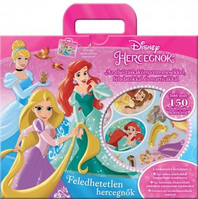 - Disney - Hercegnők - Feledhetetlen hercegnők