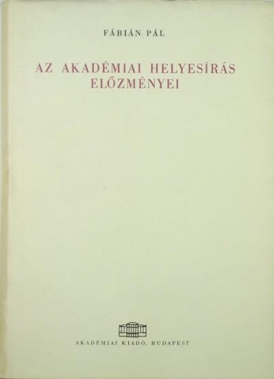 Molnár József - A könyvnyomtatás hatása a magyar irodalmi nyelv kialakulására